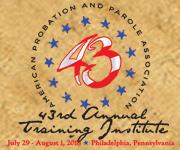 Proud Exhibitor - APPA's 43rd Annual Training Institute - Philadelphia